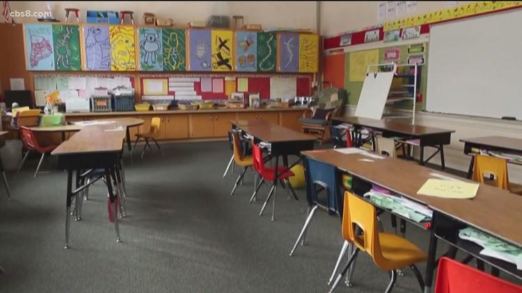 Growing concern over kids skipping kindergarten during pandemic