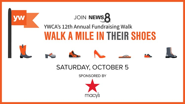 Walk a Mile in Their Shoes 2019