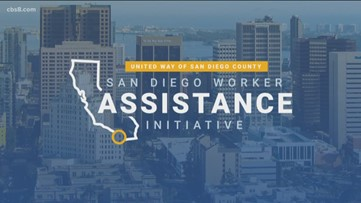 Unemployed? Were your hours cut? Here are some San Diego resources that can help