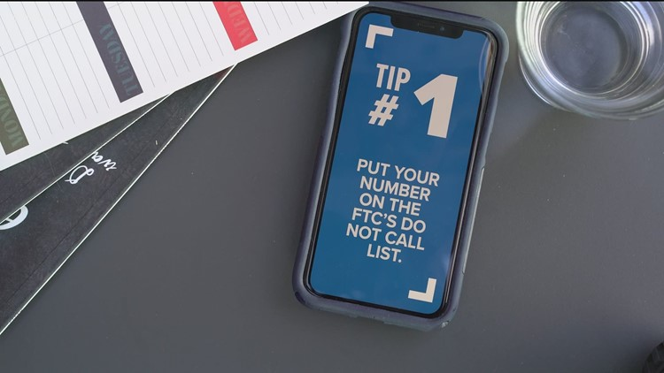 Stop the Calls: Tired of robocalls? These tips will make it harder for them to bother you