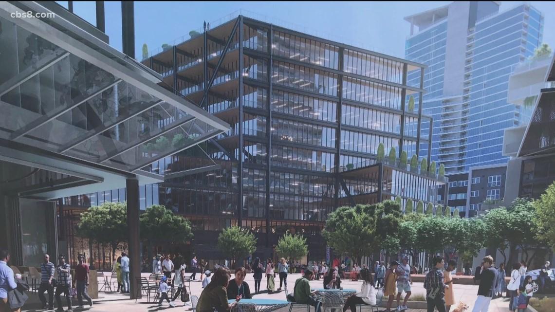 Padres Development Team wins bid to transform Tailgate Park