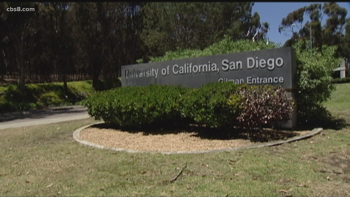 U.C. San Diego fall term begins amid rise in COVID-19 cases at other universities