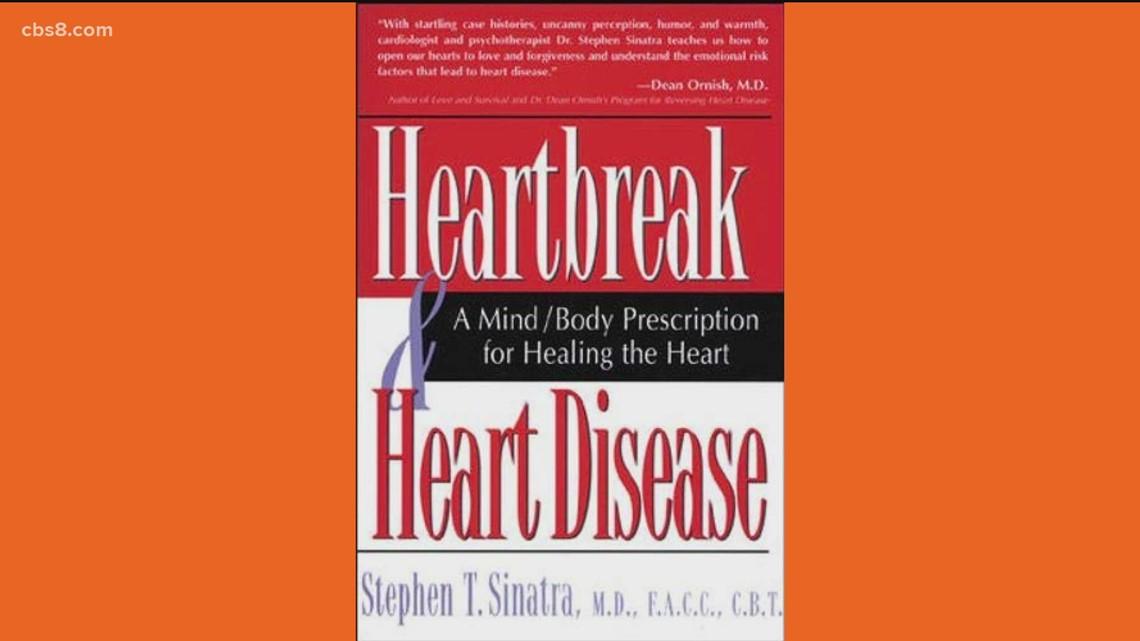Connections between heartbreak and heart disease