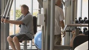 The Zevely Zone goes inside UC San Diego's Health Cardiac Rehab