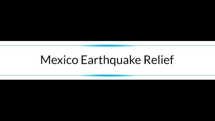 Help Humanity - Section - Mexico