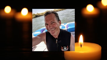 'Steve would not want anybody to be upset'   Vigil held for UPS driver killed in Santee plane crash