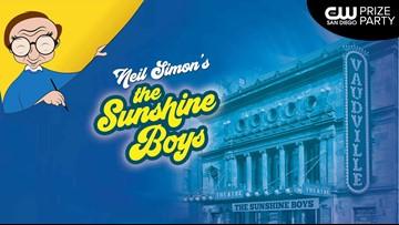 "[CW Prize Party] Laugh along with Neil Simon's ""The Sunshine Boys!"""