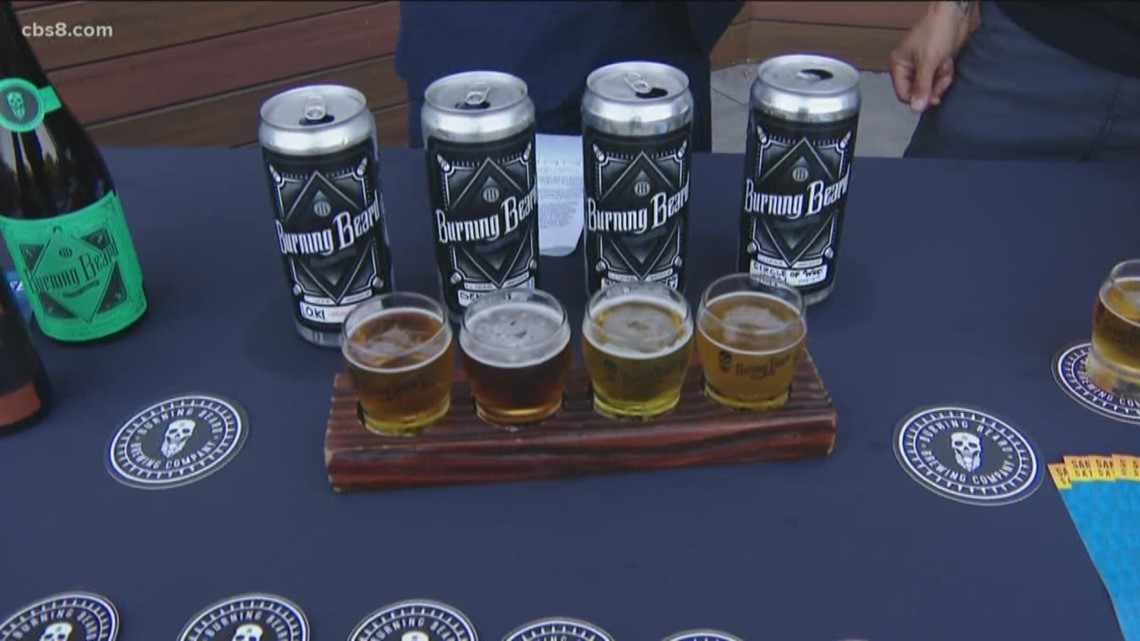 San Diego Festival of Beer: Raising a glass to fight cancer for 25 years!