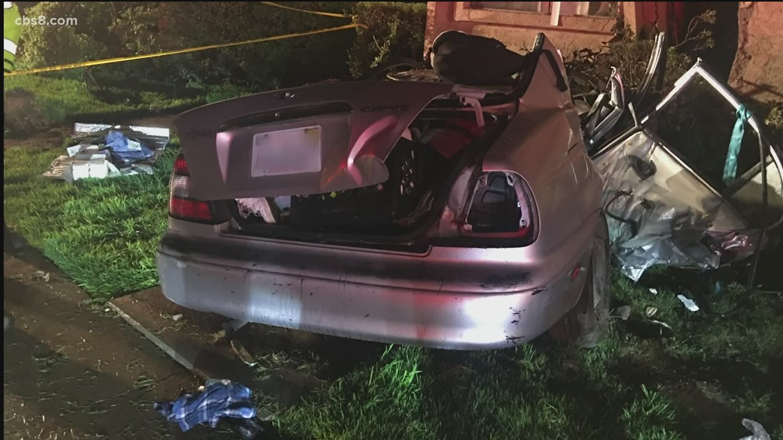 Your Stories: El Cajon condo owner in battle against HOA after driver crashes into building