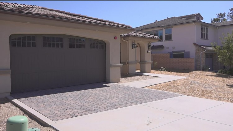 Encinitas approves selling homes meant for low-income buyers to investors instead
