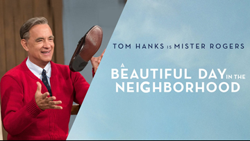'A Beautiful Day In The Neighborhood' Advance Screening!