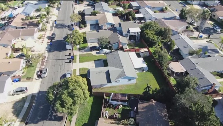 Help for the CA housing crisis
