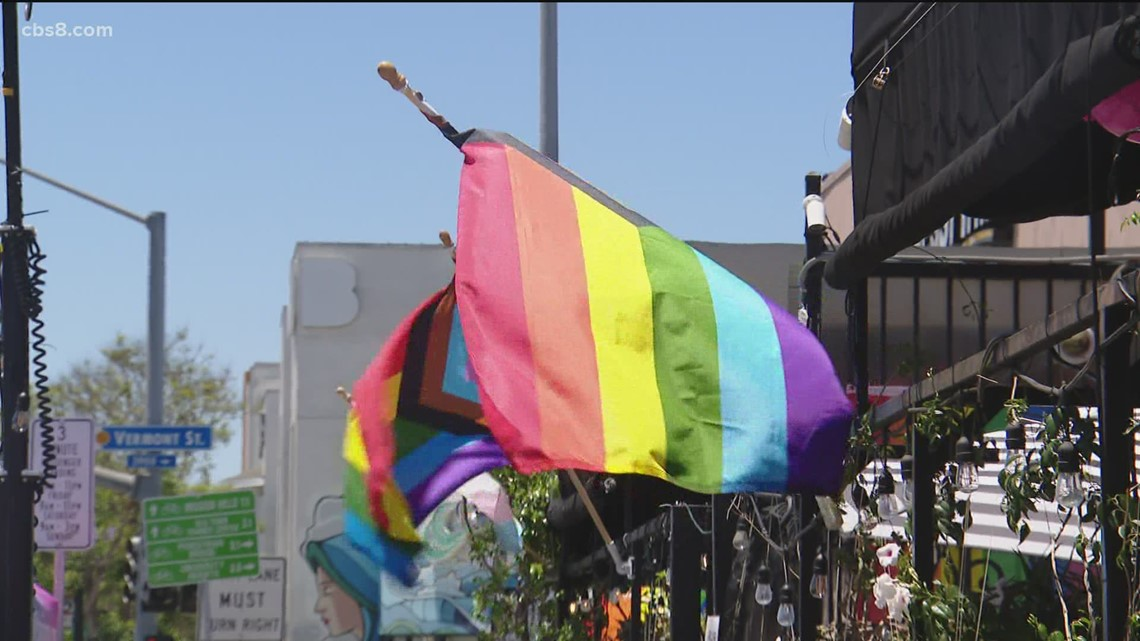 House approves Equality Act with expanded LGBTQ legal safeguards