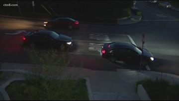 'Dangerous' intersection in Sunset Cliffs