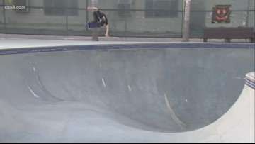Top skaters are in San Diego for the Clash at Clairemont