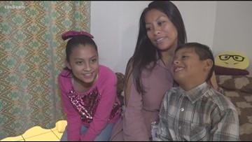 Beyond the Border: Asylum family making a life in El Cajon