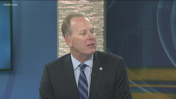 Mayor Faulconer weighs in on Measure C's plan to fund the expansion of the San Diego Convention Center