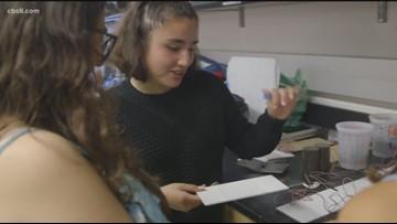 UC San Diego's Enlace STEM program bridges two countries