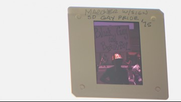 The history of Pride in San Diego