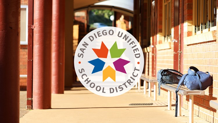 San Diego Unified School board to vote on requiring vaccinations for eligible students and staff