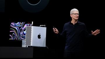 Apple previews new software as it diversifies beyond iPhones
