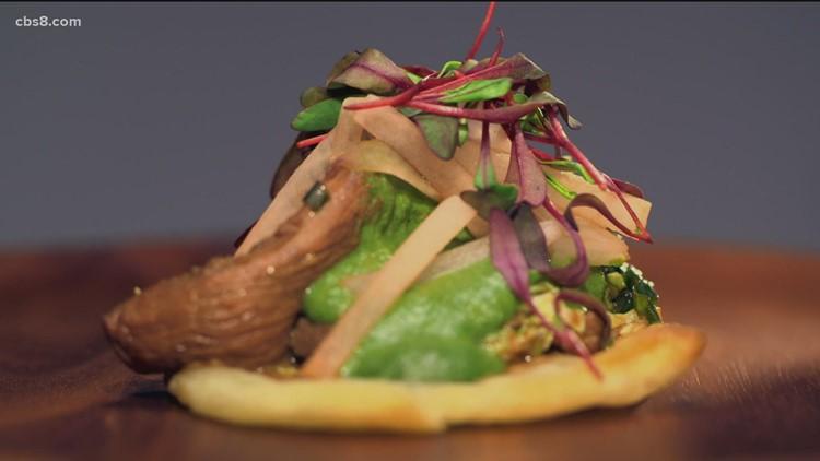 Food Network star Robert Irvine talks 'The Globe'