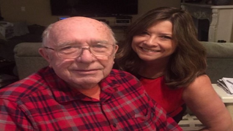 A different kind of birthday for 78-year-old San Diego Navy veteran