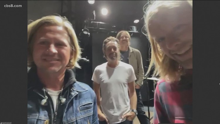 Switchfoot Bro-Am going virtual in 2021