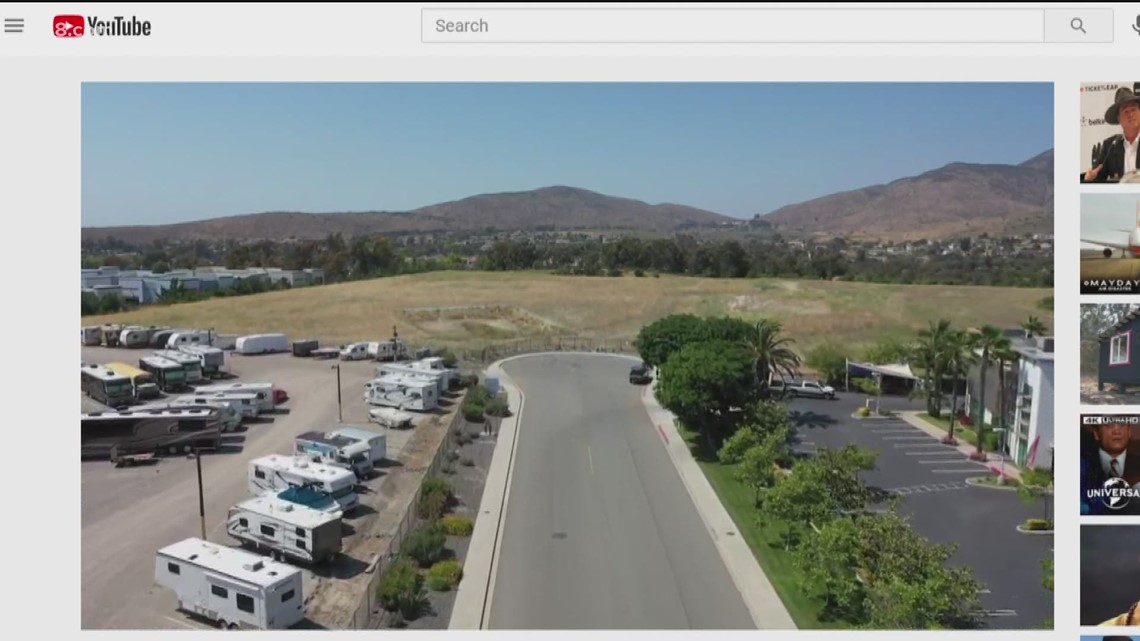 Opposition growing to proposed psychiatric hospital in Chula Vista