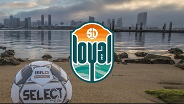 San Diego Loyal releases 2020 regular season schedule