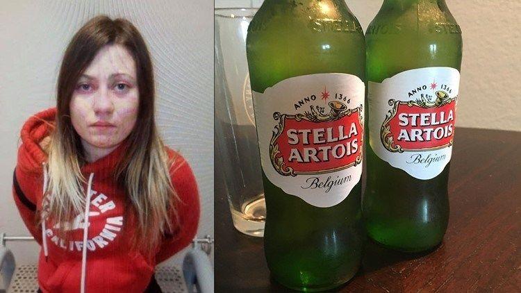 Beer Dressing