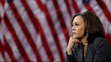 California Gov. Newsom to campaign in Iowa for Kamala Harris