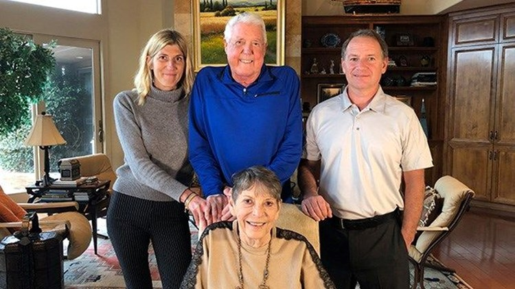 Pauma Valley family has a passion for giving