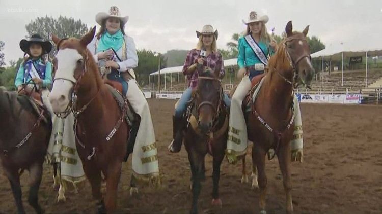 Poway Rodeo 2019