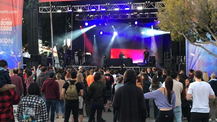 Wonderftront Festival