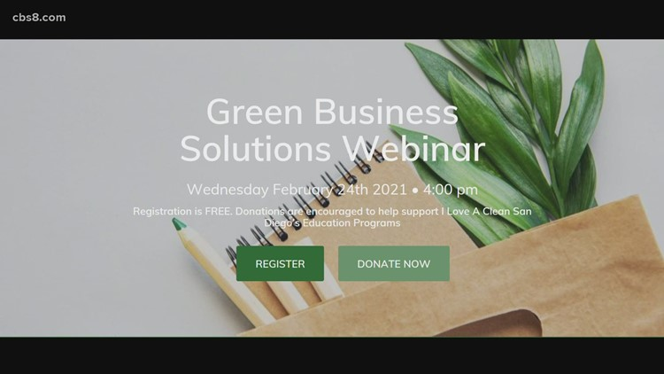 Green business solutions to help your bottom line