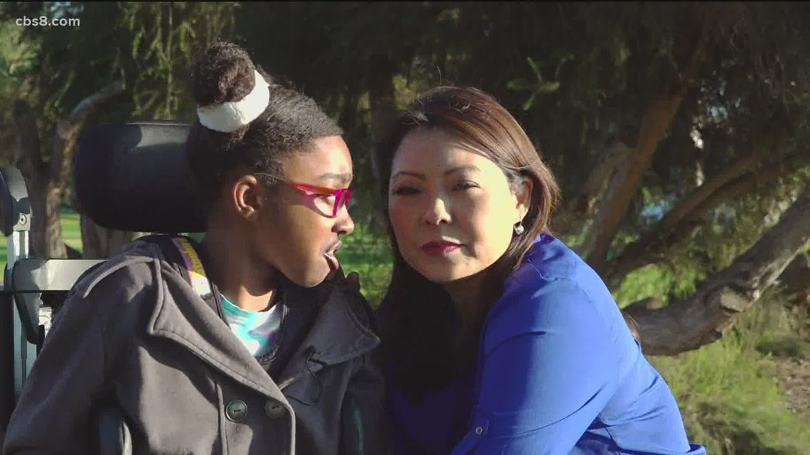 Fostering Hope: 13-year-old still looking for a permanent family