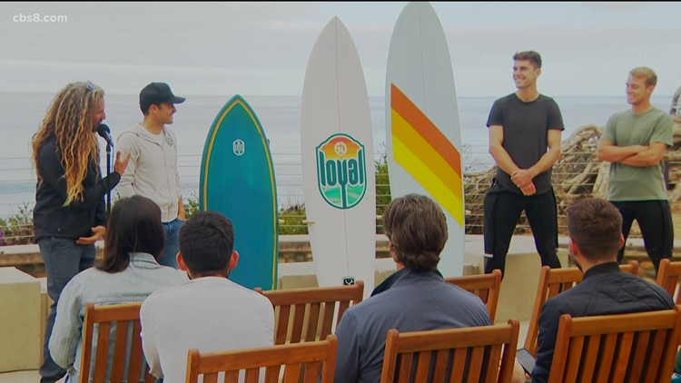 Surf legend Rob Machado partners with SD Loyal to promote preservation of oceans