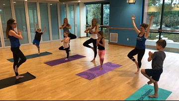 North County gym offers summer fitness options for the family
