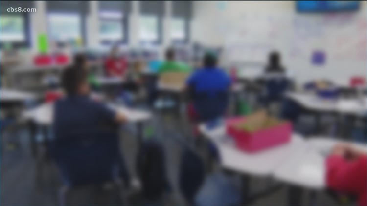 Chula Vista Elementary School District allocating more money than ever before on mental health support for kids