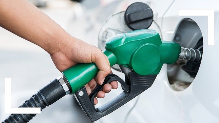 California gas tax increase takes effect July 1