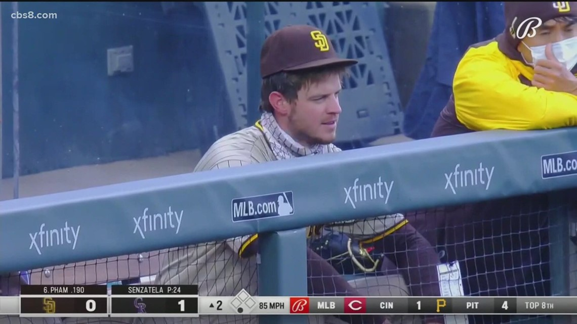 Padres players Fernando Tatis Jr., Wil Myers test positive for COVID-19, multiple other players out for contact tracing