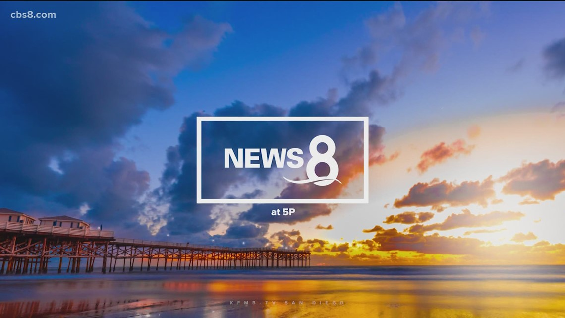 San Diego's top stories | Saturday, February 27, 2021 – 5PM