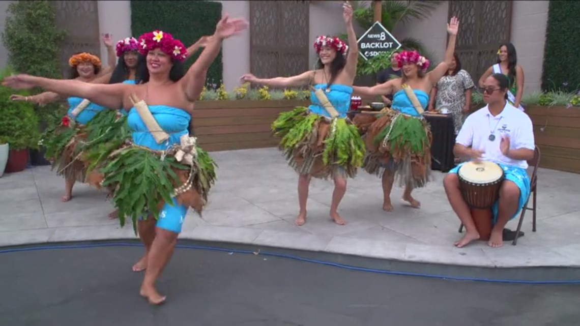Celebrating food, family & fun at the Pacific Islander Fest
