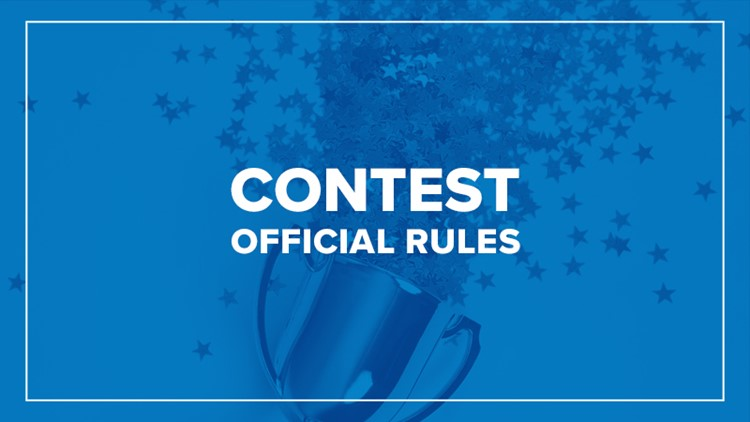 After the Show sweepstakes official rules