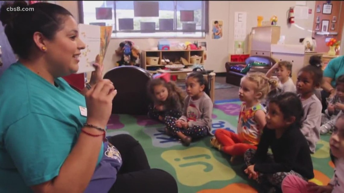 How to cut San Diego childcare costs with the help of YMCA