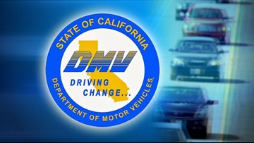 Carmel Mountain: Renew your car registration and license