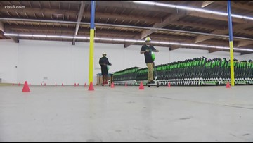 Lime hosts scooter safety seminar in San Diego