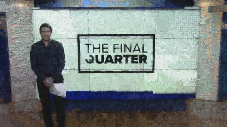 The Final Quater 4/19 Part 2