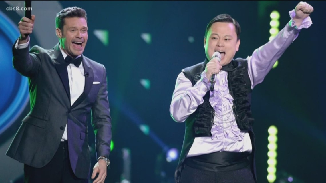 Catching up with viral star William Hung